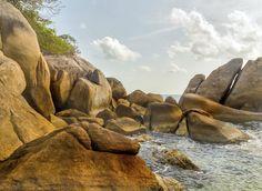 Bahamas Bahamas, Caribbean Trip Ideas rock Nature mountain wilderness Sea shore water boulder Coast Ocean wadi landscape geology material terrain cliff wave stone