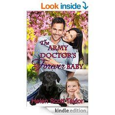 "(A Sweet, Heartwarming Contemporary Romance Novella by Bestselling, Award-Winning Author Helen Scott Taylor! Minding Spot: ""...incredibly romantic."")"