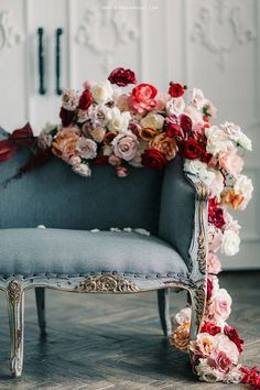 Wedding roses   #roses #wedding #weddingflowers #weddinginspiration