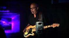 #ProAudio #Avid @el0mar #Audio #Bass #ProTools