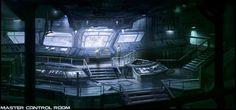 control room - Google 検索