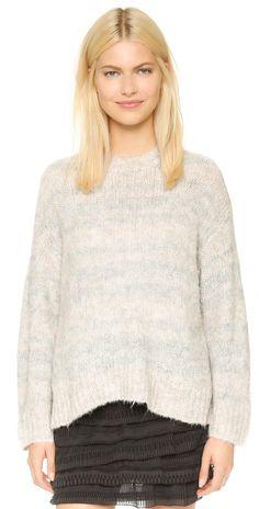 IRO Sagal Sweater | SHOPBOP