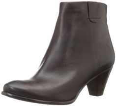 FRYE Women's Phoebe Bootie #shoes http://www.theshoespack.com/frye-womens-phoebe-bootie/  FRYE Women's Phoebe Bootie FRYE crafts a smooth, heeled ankle boot that is stunning in its simplicity.