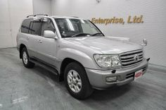 Japanese vehicles to the world: 2006 Toyota Landcruiser VX Limited 4WD for Tanzani...