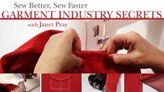 Sew Better, Sew Faster: Garment Industry Secrets
