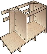 Pocket Hole Joinery with the Kreg Jig / Rockler How-to