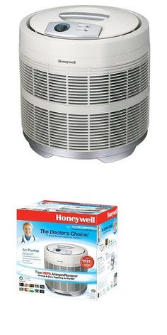 Air Purifiers 43510: Honeywell 50250-S True Hepa Air Purifier, 390 Sq. Ft. New -> BUY IT NOW ONLY: $129.99 on eBay!