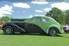 1938 Bugatti Type 57C Imagen