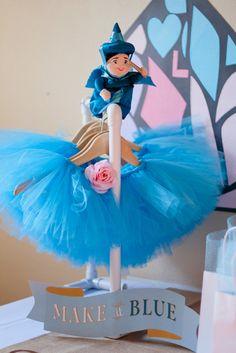 "Photo 1 of 50: Sleeping Beauty Party / Birthday ""Magical Sleeping Beauty Party""   Catch My Party"