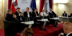 Javnim panelom čiji je domaćin sinoć bio austrijski ministar za Evropu, integracije i vanjske poslove Sebastian Kurz zaokružena je dvodnevna konferenc...