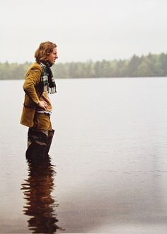 Wes Anderson - One of the most wonderfully creative directors of the century