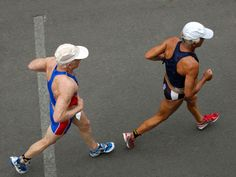 Good info. here for future reference... How to Jump From Sprint to Olympic-Distance Triathlons