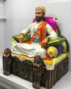 Maa Paa Tattoo, Swami Samarth, Durga, Sculptures, Idol, Sketches, Clay, Colours, Statue