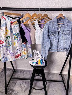 Inspiration Denim, Jackets, Inspiration, Fashion, Down Jackets, Biblical Inspiration, Moda, Fashion Styles, Fashion Illustrations