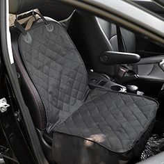 Pet Bucket Car Seat Covers
