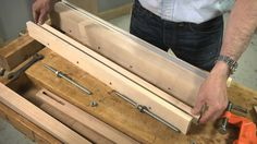 Mortising Jig for the Plunge Router