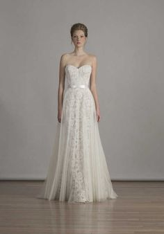 LIANCARLO 6820 Mermaid Wedding Dress