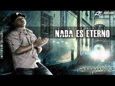 J Alvarez - Nada Es Eterno