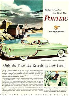 Pontiac 1954
