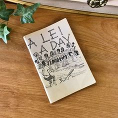 35 00 Where Can You A Vintage Lei Day Dirty Joke Book