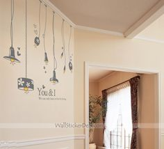 Learn To Love By Loveing Wall Sticker