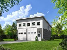 Garage plans with loft garage loft plans garage loft apartment floor plans . garage plans with loft the garage plan shop Plans Loft, Garage Plans With Loft, Loft Plan, Garage Loft, Garage House, Car Garage, Garage Ideas, Garage Workbench, Shop House Plans