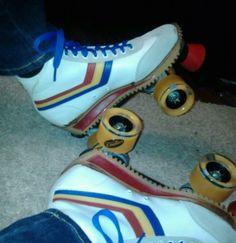 My skates