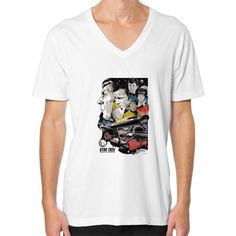 Now avaiable on our store: Star Trek Men's 5... Check it out here! http://ashoppingz.com/products/star-trek-mens-50th-anniversary-mens-v-neck?utm_campaign=social_autopilot&utm_source=pin&utm_medium=pin