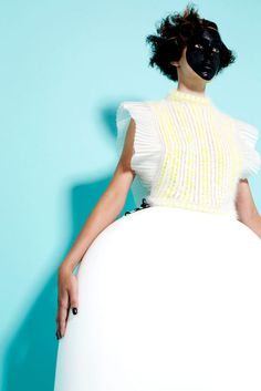 Serena Gili's Graduated Collection | Trendland: Design Blog & Trend Magazine