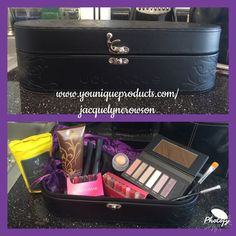 Younique Presenter Starter Kit March 2016. Looking for people to join my team. Get this starter kit for 99 dollars plus tax and shipping and start selling from your own website. Contact me at JA_Taurus@yahoo.com or join at https://www.youniqueproducts.com/JessicaAcevedo