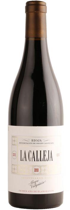 La Calleja Wine