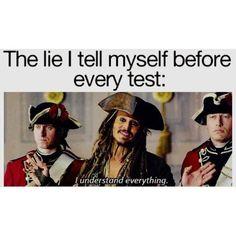 So true, its kinda scary.