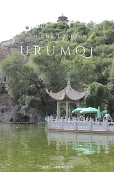 Top 5 Things to Do in Ürümqi, China (There Really Aren't Any More) Holiday Destinations, Travel Destinations, Travel Tips, China Train, China Vacation, Urumqi, Train Travel, Asia Travel, Family Travel