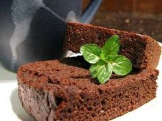Mexican Chocolate Coffee Cake ~ Plus 101 Healthy Low-Carb Recipes That Taste Incredible