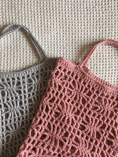 Free Market bag pattern Anunciata Market Bag – free crochet pattern by Thumbelinagrows Crochet Market Bag, Crochet Tote, Crochet Handbags, Crochet Purses, Filet Crochet, Knit Crochet, Tunisian Crochet, Crochet Cotton Yarn, How To Crochet