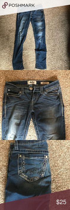 Jeans Super comfy strechy jeans Daytrip Jeans Skinny