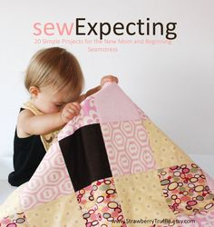 Extremely simple beginning quilting instructions