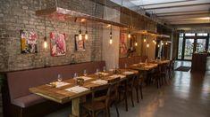 Tim Raue eröffnet sein viertes Restaurant in Berlin