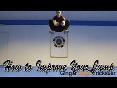 How to Improve Your Jump Tutorial | Increase Your Explosive Power! - YouTube