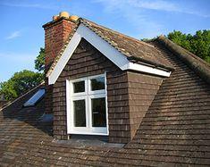 Oxfordshire Loft Conversions Case Study - Pitched Roof Dormer Loft Conversion Loft Conversion Windows, Loft Conversion Bedroom, Loft Conversions, House Extension Design, Roof Extension, House Design, Dormer Windows, House Windows, Loft Room