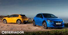2020 Peugeot 208 - HD Pictures, Videos, Specs & Information - Dailyrevs Peugeot 208, 3008 Peugeot, Audi, Bmw, John Cooper, Honda Crv, Diesel, Nissan, Volkswagen