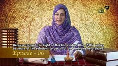 Learn Quran Episode 6 - With English Subtitles Understanding the Quran is essential for a Muslim to live a life according to the instructions of Allah (SWT) . Learn Quran, Hadith, Kids Learning, Allah, Knowledge, English, Motivation, Life, Consciousness
