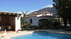 Casa Juanita - #VacationHomes - EUR 67 - #Hotels #Spanien #Javea http://www.justigo.at/hotels/spain/javea/casa-juanita-javea_24383.html