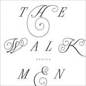 Heaven  PRE-ORDER by The Walkmen - [Vinyl] LP i'm so glad they have a new record coming so soon!
