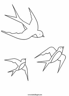 Image gallery – Page 325455510547121683 – Artofit Art Drawings For Kids, Bird Drawings, Diy And Crafts, Crafts For Kids, Paper Crafts, Bird Template, Bird Clipart, Christmas Doodles, Bird Quilt