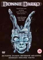 Donnie Darko (edit: when I start posting the same movie more than once, maybe I should put it at the top of my to-watch list. Donnie Darko, Jena Malone, Jake Gyllenhaal, Movie Club, I Movie, Mary Mcdonnell, Noah Wyle, Katharine Ross, Tv Head