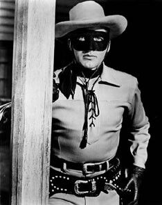 "John Hart-The ""OTHER"" Lone Ranger"