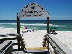Henderson-Beach-State-Park-Destin--I want to go see the beach undeveloped!