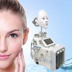 #7in1hydra #hydrafacial #hydrafacial7in1 #hydrofacial #hydropeel #facialpeel #facialpeeling #facialcare #skincare #antiaging #antiwrinkle Hydra Facial, Facial Care, Anti Wrinkle, Aqua, Skincare, Water, Face Care Routine, Skin Care, Skin Treatments