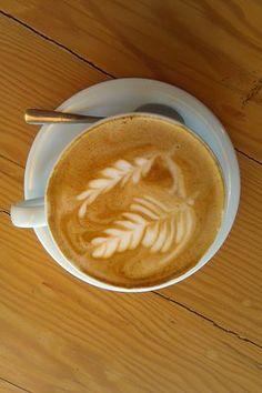 Acre Coffee (Petaluma, CA)